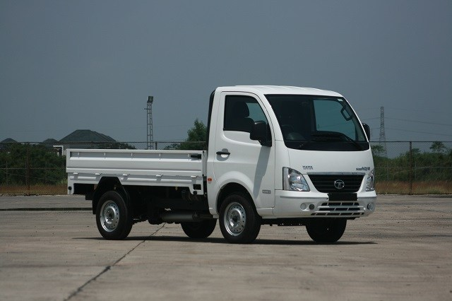 Tatamotors Jual Dump Truck Murah Terbarunya