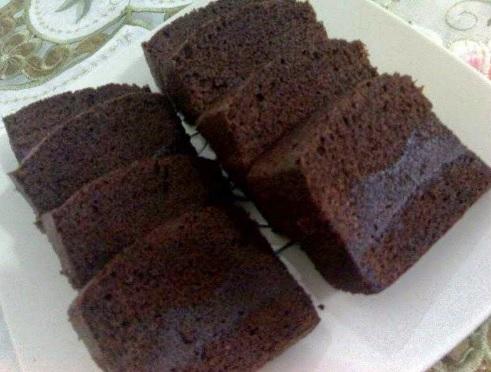 Resep Cara Membuat Brownies Praktis Tanpa Harus Ada Mixer & Oven