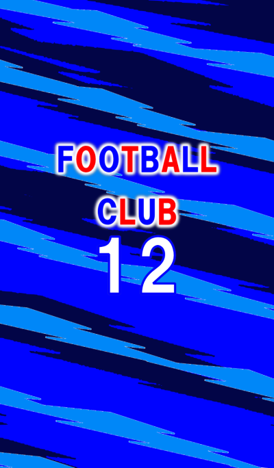 FOOTBALL CLUB -M type- (MFC)