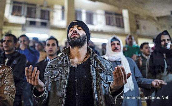 Musulmanes conocen a Jesús en Medio Oriente
