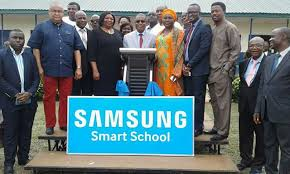 Samsung Smart School n Calabar, Cross River