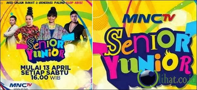 Senior Yunior (MNCTV)