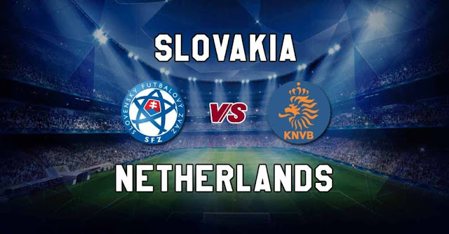 Slovakia vs Netherlands Full Match And Highlights 31 May 2018
