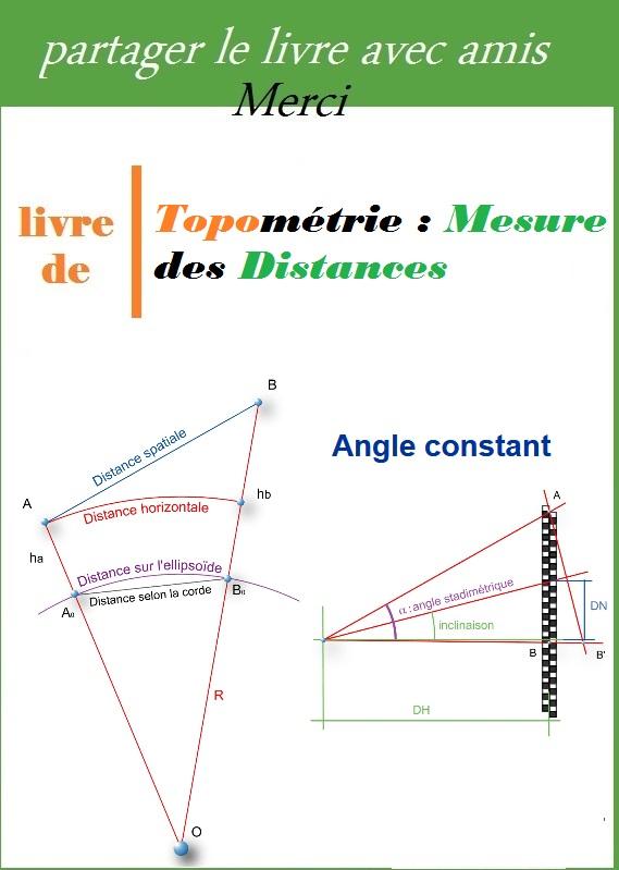 mesure des distances
