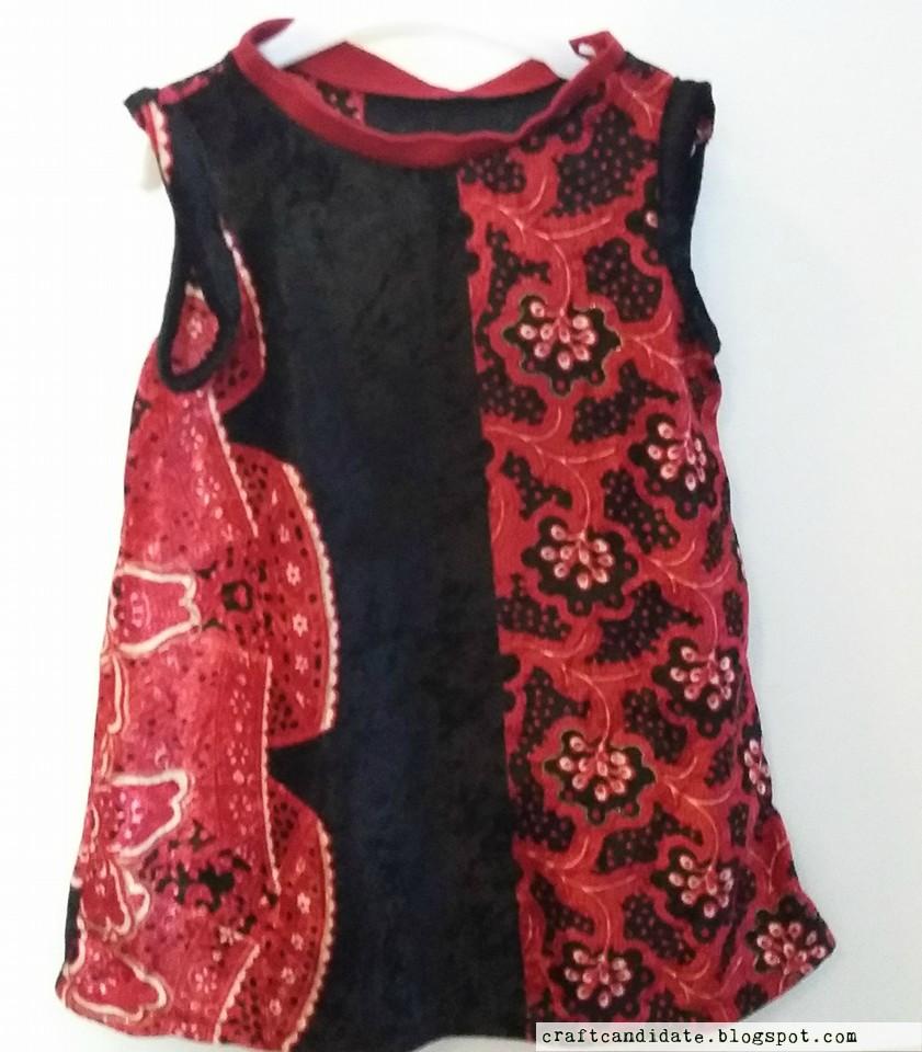 vauvan mekko, baby dress