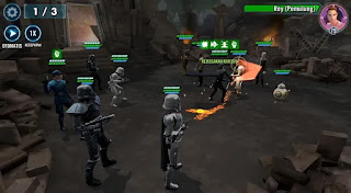 Game Strategi Android Terbaik Star Wars