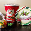 Chistmas Treat Cups