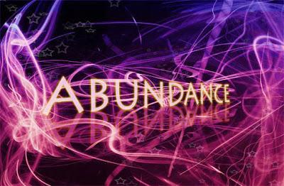 Abundance, Cosmic