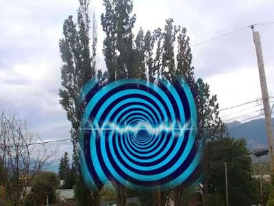 Dal 2013 a Terrace, nella Columbia Britannica in Canada, si avvertono misteriosi rumori