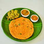 Adai Dosai Recipe | How to make Adai | Protein Dosai | Lentil Crepes