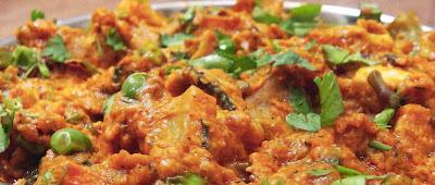 Mixed Vegetables (Veg) From Imperial Inn