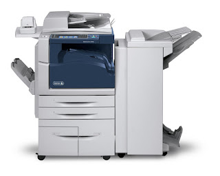 Xerox WorkCentre 5845/5855 Driver Download