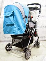 BabyDoes CH358LM Navigator Standard Baby Stroller