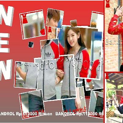 Di Bandrol Jaket Couple Terbaru 113 Ribuan Murah Sepasang