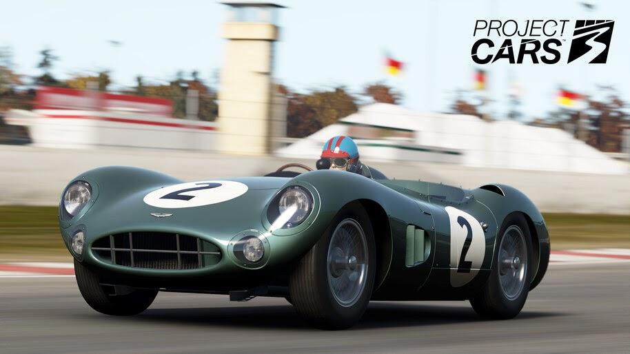 Project CARS 3, Car, Racing, 4K, #7.2422