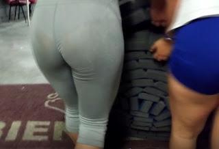 sexy video guapa mujer calzas