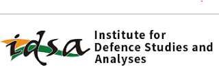 Recruitment in Institure for Defence Studies and Analyses (2018)