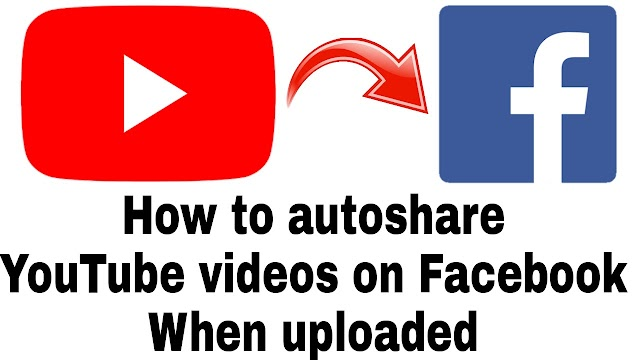 How to autoshare YouTube videos on Facebook page in Hindi .