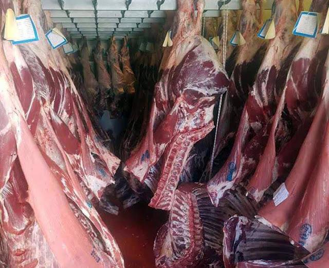 Αργολίδα: Εξαρθρώθηκε εγκληματική ομάδα που διέπραττε απάτες σε βάρος κρεοπωλών και εμπόρων λαδιού