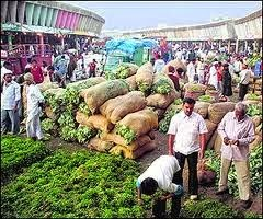 Agricultural Market Committees– Karimnagar District