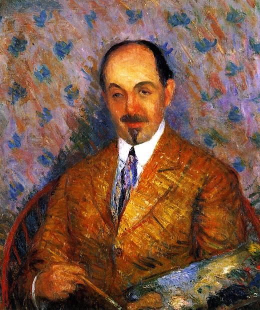 Art & Artists Ashcan School - Ernest Lawson Part 1