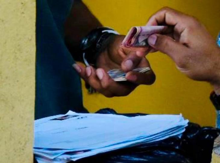 JCE anuncia castigará compra de cédulas en elecciones
