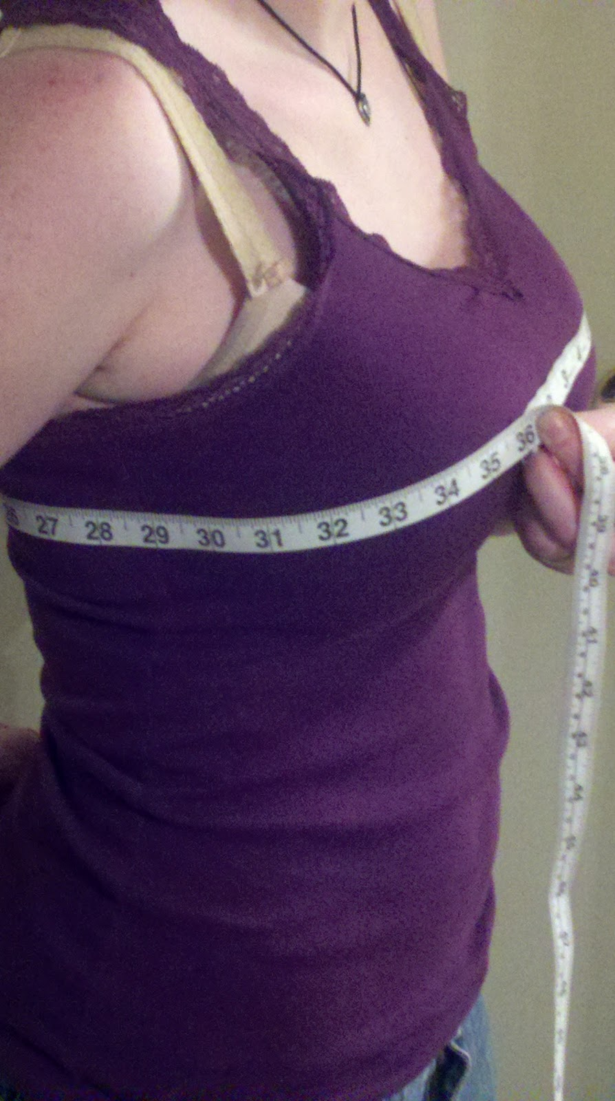 7fd7286415602 Boosaurus!  Bra Fitting  How to Measure Yourself
