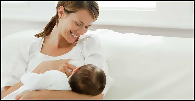 Breastmilk Is Not Only Best For Babies, It Can Also Lower Heart Disease Risk Among Mothers