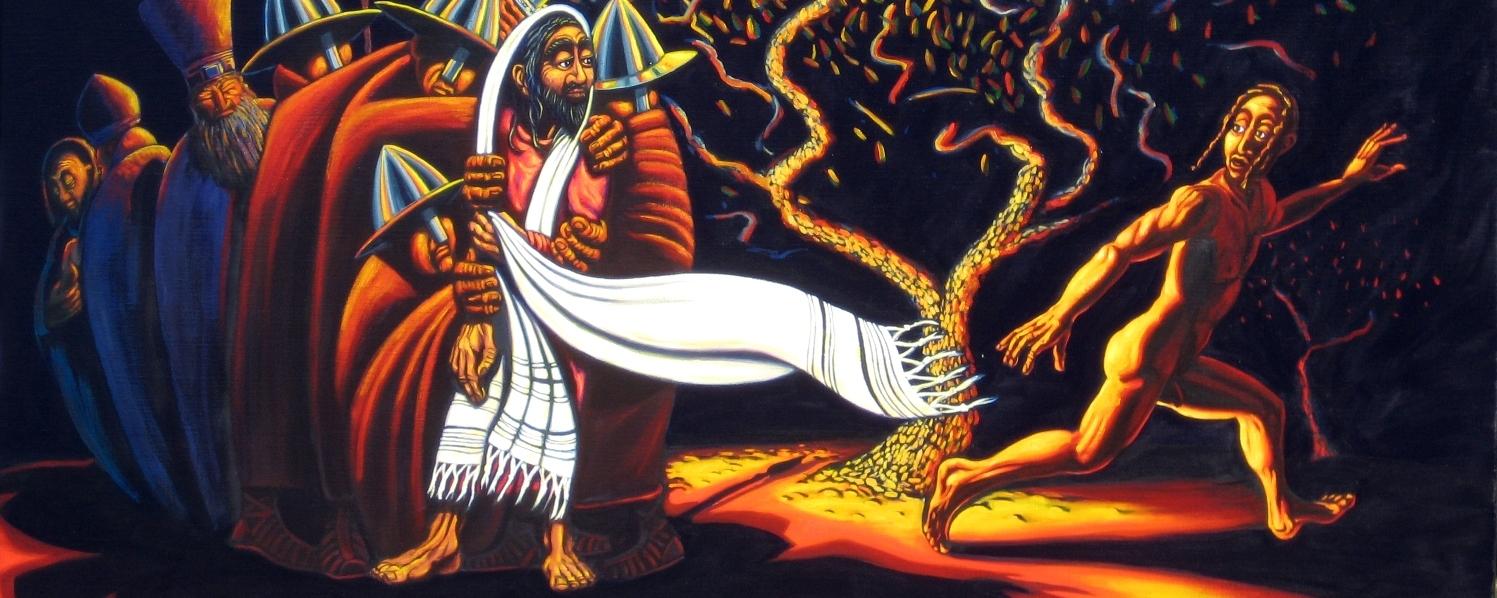 El Rincon De Gundisalvus A Vueltas Con La Sabana