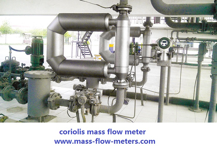micro motion coriolis flow meter manual