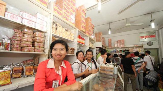 Manisan Lampung Yen Yen