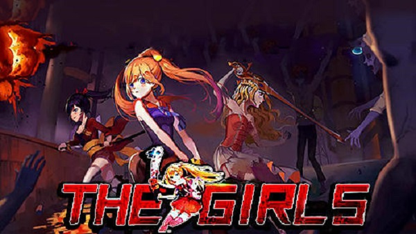 Download The Girls Zombie Killer Mod Apk for Android
