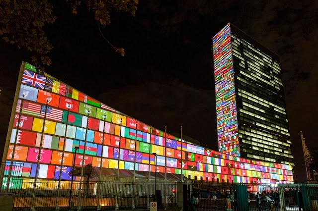Dicas para fazer o passeio na sede da ONU