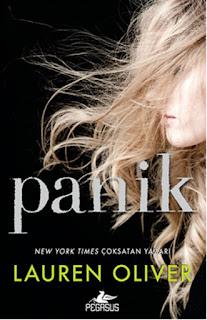 Panik – Lauren Oliver PDF indir
