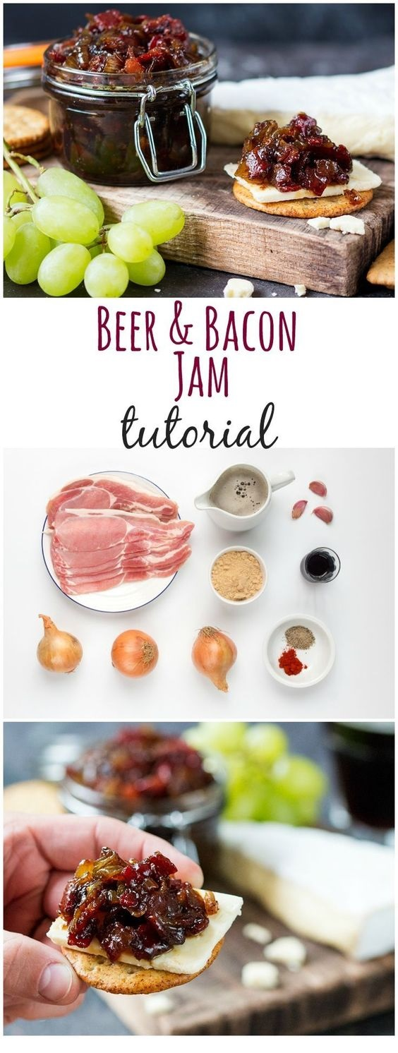 Celebrate Bacon Day With Boozy Bacon Jam You Can Diy
