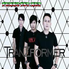 TranZformer - Transformasi (2016) Album cover