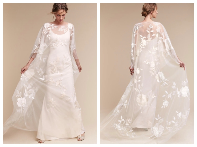 Style Of Wedding Dresses