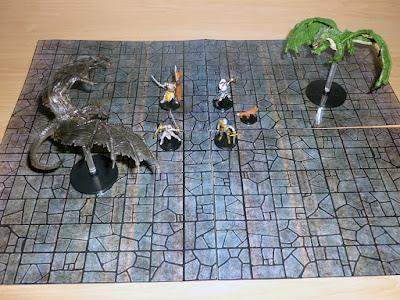 Chapuzas roleros: construye tu propio Battle-Mat