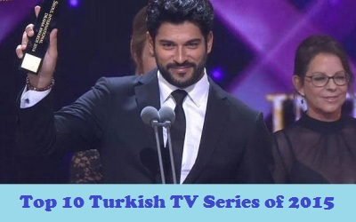 Top 10 Turkish TV Series of 2015   Full Synopsis