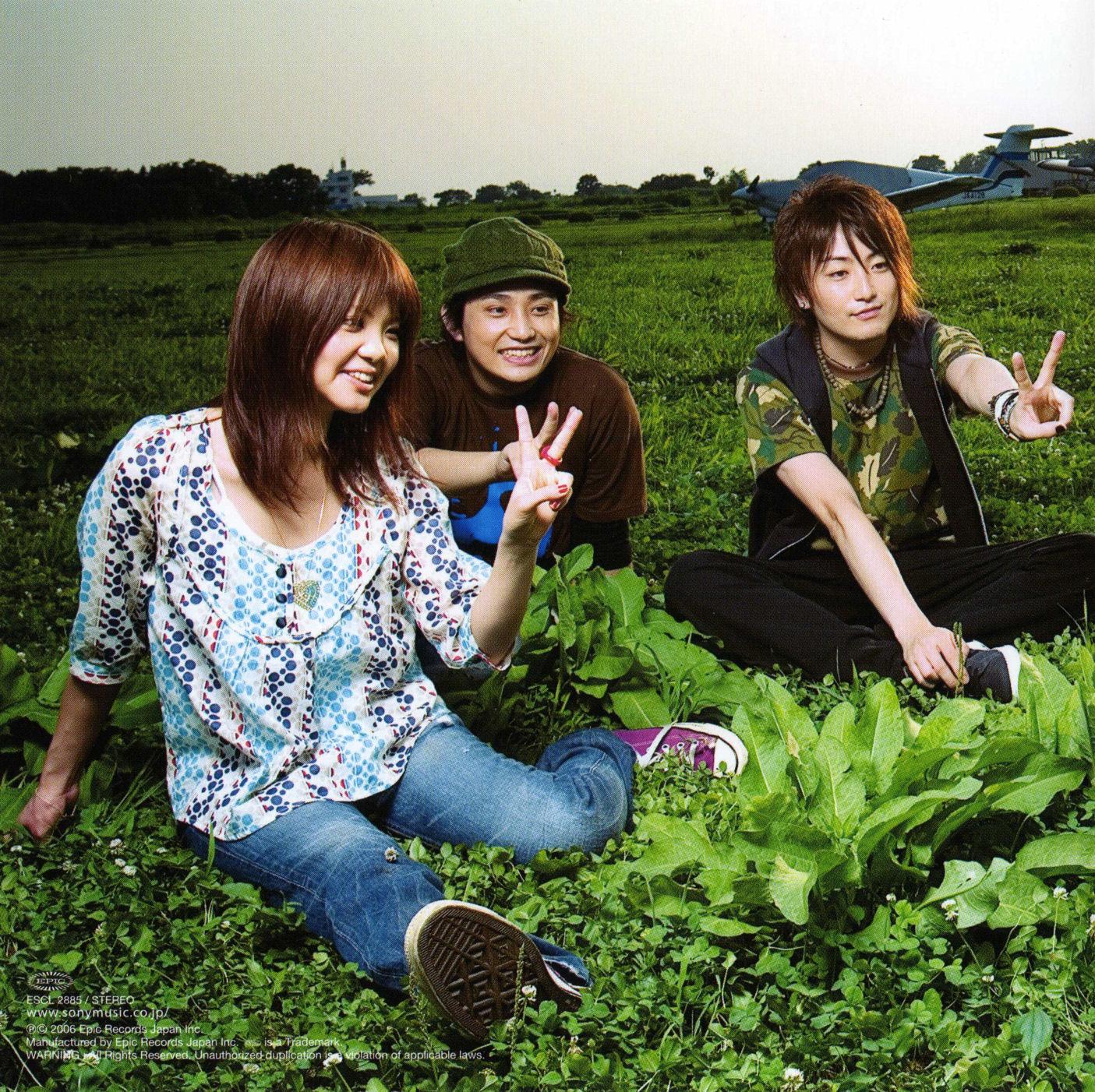 Discografia de Ikimono-gakari – Wikipédia, a …