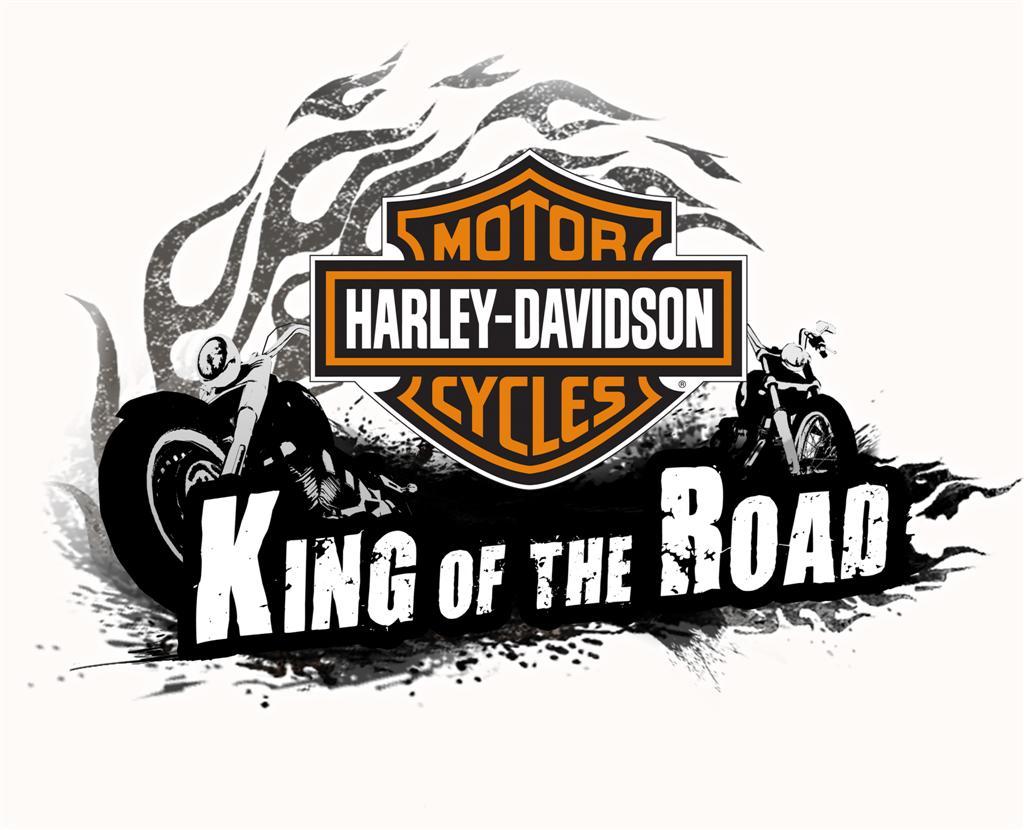 Harley Quin: Harley Davidson Logos