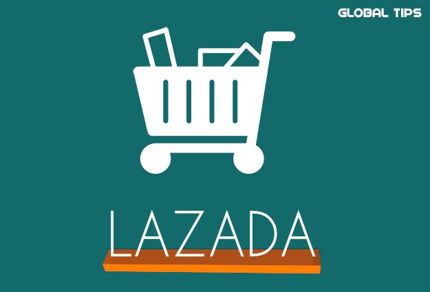 Ternyata Belanja Online Di Lazada Itu Menyenangkan