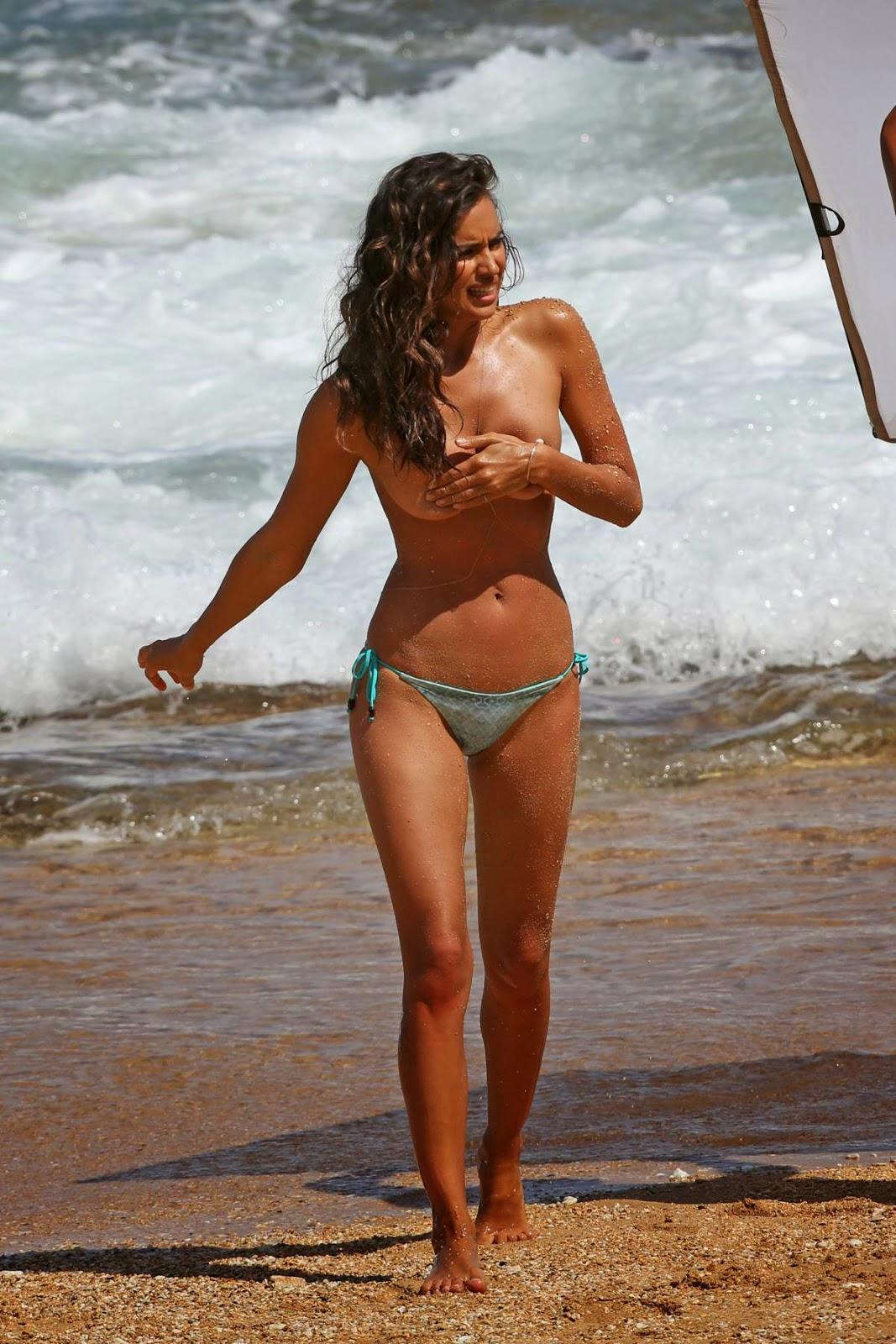 Candid beach ass butt brunette milf west michigan booty - 2 part 7
