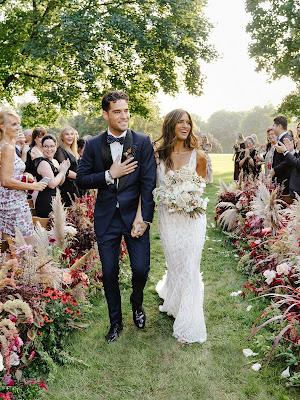 AtelierPronovias2019, PronoviasBrides, Pronovias, Atelier Pronovias, boda, bodas, trajes de novia, weddingphotography, wedding, Rocky Barnes, influencers, Instagramer, Hervé Moreau,