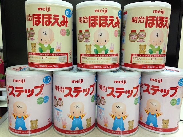 Tại sao mẹ Việt mua được sữa Meiji rẻ hơn giá bán ở Nhật?