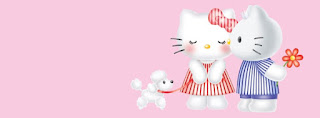 hello kitty facebook timeline covers