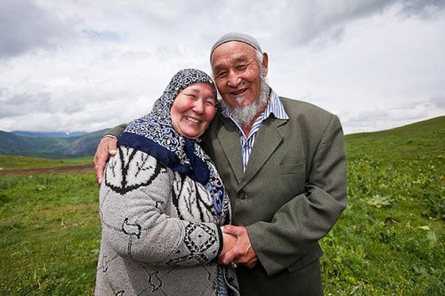Pernikahan langgeng bahagia