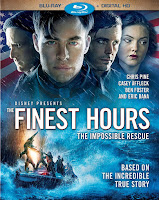 The Finest Hours (2016) Dual Audio Hindi 720p BluRay ESubs Download