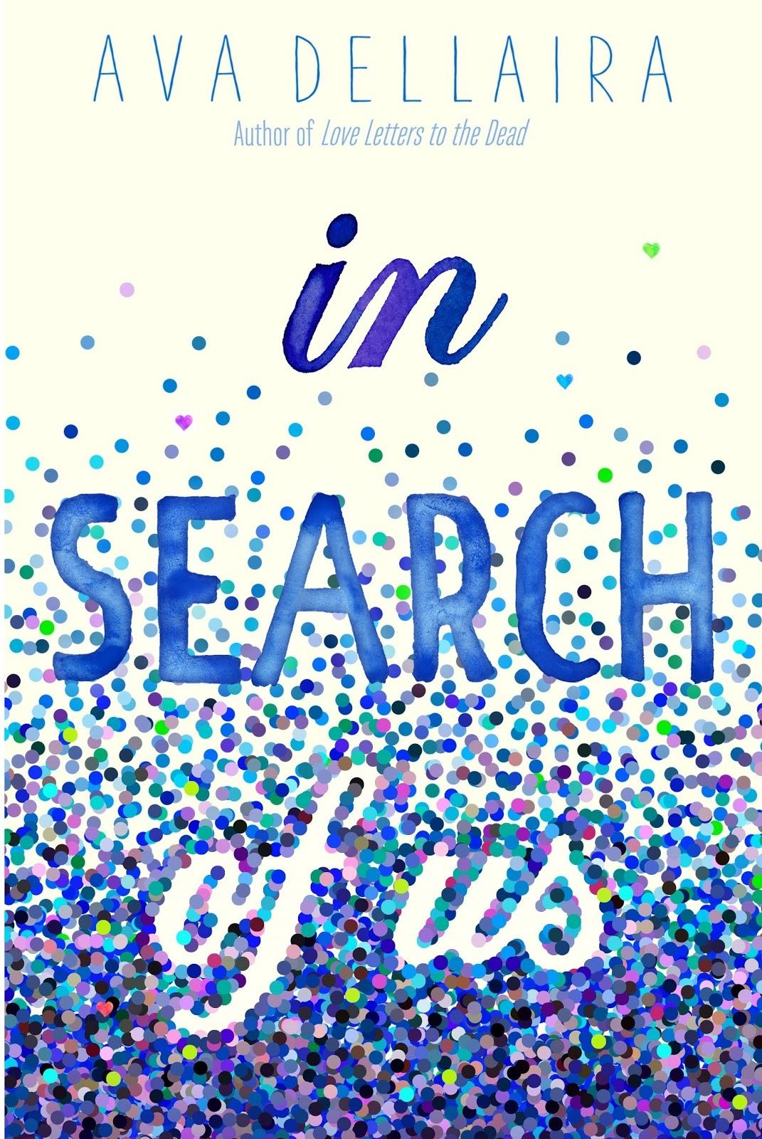 In search of us Ava Dellaira