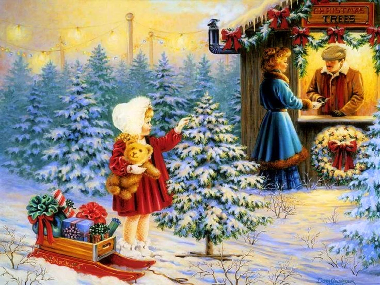Un Christmas Cards